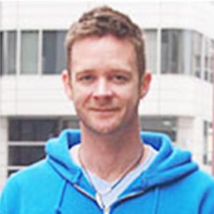 Scott Newby
